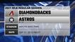 Diamondbacks @ Astros Game Preview for SEP 17 -  8:10 PM ET