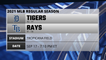 Tigers @ Rays Game Preview for SEP 17 -  7:10 PM ET