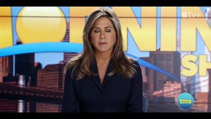 The Morning Show — Season 1 Recap   Apple TV+