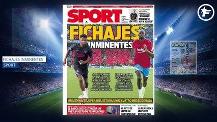 Revista de prensa 17-09-2021