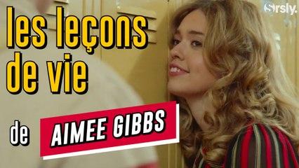 SEX EDUCATION : Les leçons de vie de Aimee Gibbs
