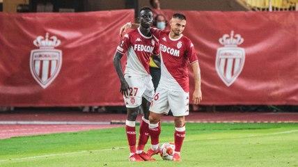 Europa League : AS Monaco 1-0 SK Sturm Graz
