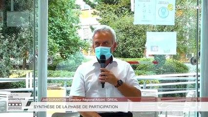 Toulouse - Nouvelle Cité - Journal Télévisé - Troisième édition - 16 SEPTEMBRE 2021