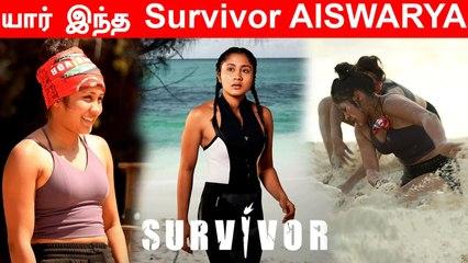 Survivor Aishwarya Krishnan Biography | Personal Trainer, Rowing Champion