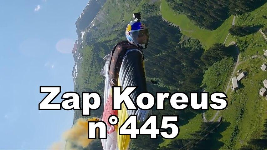 Zap Koreus n°445