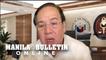No corruption in Duterte Cabinet? 'Walang naniniwala,' Gordon says