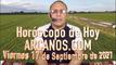 HOROSCOPO DE HOY de ARCANOS.COM -  Viernes 17 de Septiembre de 2021