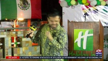 AM Show on JoyNews (17-9-21)