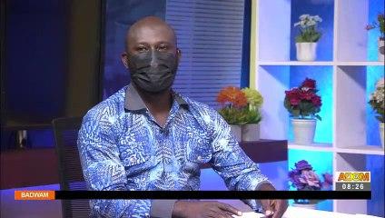 Badwam Mpensenpensenmu on Adom TV (17-9-21)