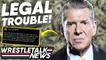 WWE Stars AGAINST Vince McMahon?! WWE BAN Wrestler's Name?! | WrestleTalk News