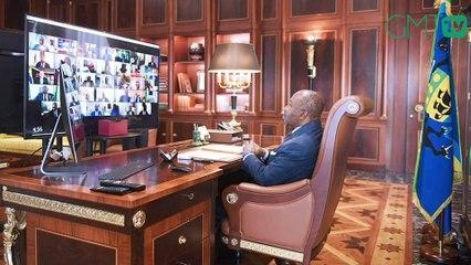 [#Reportage] le gouvernement revisite les conditions d'éligibilité du président de la République
