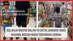 Belanja Gratis dalam 10 Detik, Barang yang Diambil Bocah Bikin Warganet Terheran-Heran