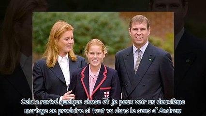 Prince Andrew - un retour de flamme avec son ex-femme Sarah Ferguson en plein scandale sexuel -