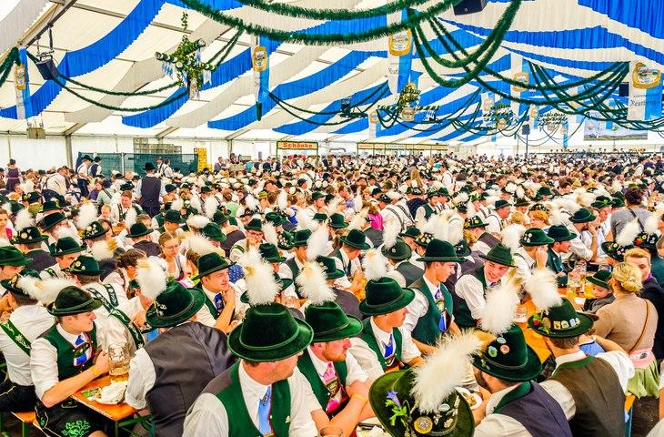 Origen y curiosidades del Oktoberfest