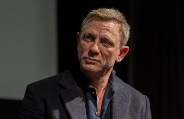 ダニエル・クレイグ、『007』では1アクションシーンでスーツ20着!