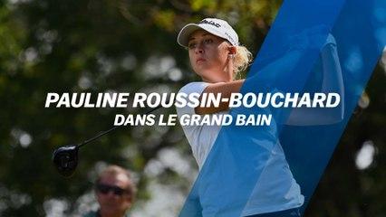 Pauline Roussin-Bouchard : Dans le grand bain