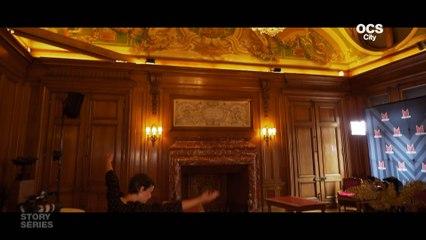 STORY SERIES L'Opéra avec Raphaël Personnaz, The White Lotus, Thibault de Montalemenbert