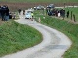 Peugeot 205 Gti Rallye des routes du nord 2008