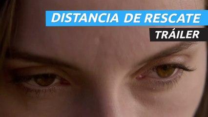 Tráiler de Distancia de rescate, el nuevo e inquietante thriller de Netflix con María Valverde y Dolores Fonzi