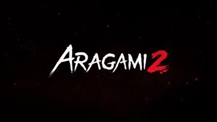Aragami 2 - Bande-annonce de lancement