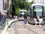Reportage - La STRMTG véritable gendarme de la sécurité des transports publics - Reportage - TéléGrenoble