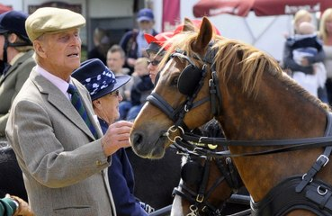 Prince Philip's will to stay sealed for 90 years