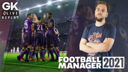 Toulon vers les sommets : 2e épisode de notre série Football Manager 2021 avec Le Père