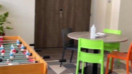 Le foyer de jeunes travailleurs, nouveau bon plan logement à Montbrison