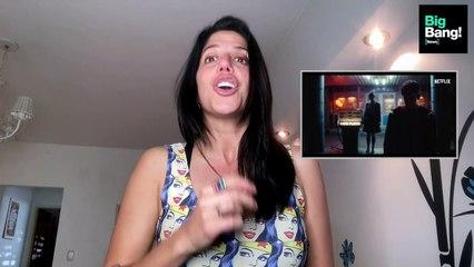 @gabytacine nos habla de los estrenos y nos deja dos recomendaciones para pasar del llanto a la risa