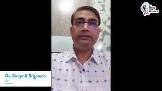 Dr. Swapnil Brijpuria – Vertigo & Migraine can occur together