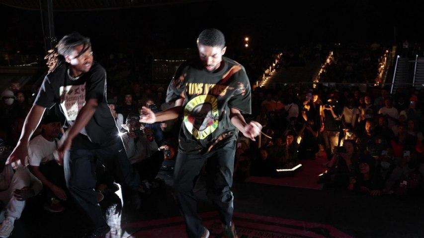 Kid NY & NoScript VS Kuty & Rubix | Fusion Concept MMA | Finale