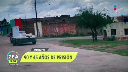 Dan 90 años de prisión a mujeres integrantes de Los Zetas