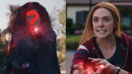 Emmy-nominated 'WandaVision' hides its villain in plain sight. Here's how to spot a surprise villain in TV and movies.