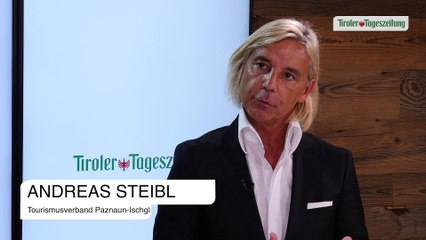 Ischgler TVB-Geschäftsführer im TT-Studio: Après-Ski mit Auflagen