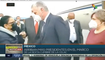 teleSUR Noticias 17:30 17-09: México se alista para albergar la Sexta Cumbre CELAC