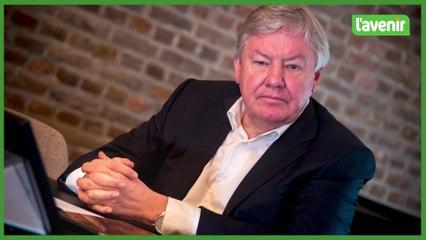 Interview de Jean-Claude Marcourt, à l'occasion des fêtes de Wallonie