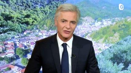 JT DES TERRITOIRES  - 18 SEPTEMBRE 2021 - LE GRAND JOURNAL DES TERRITOIRES - TéléGrenoble