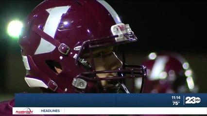 Friday Night Live: Week #5 of High School Football