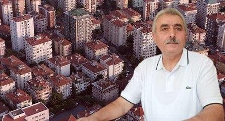 63 dairesi olan ev sahibi isyan etti: En az 6 bin lira çöpe gidiyor