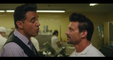 This is the Night - Official Trailer - Rocky Balboa Frank Grillo Drama Movie 2021