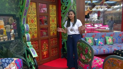 Bigg Boss Marathi Season 3 | Full House Tour | Colors Marathi