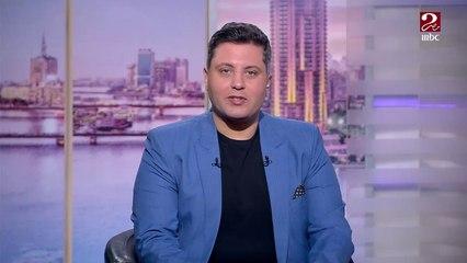 عبد المحسن سلامة يشرح أهمية الاتفاقات المصرية الليبية الجديدة