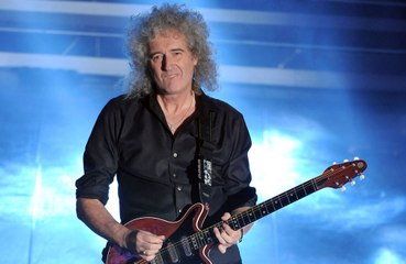 Brian May reveals Queen didn't rehearse iconic hit Bohemian Rhapsody