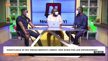 Nnawotwe Yi on Adom TV (18-9-21)