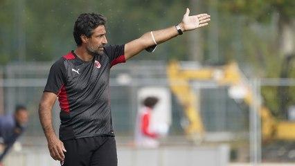 Milan-Roma: le reazioni rossonere