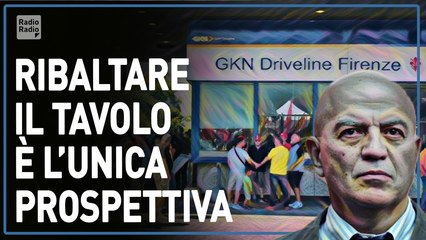 Vengono in Italia, rubano i marchi e prendono finanziamenti: la verità dietro i licenziamenti della GKN di Firenze