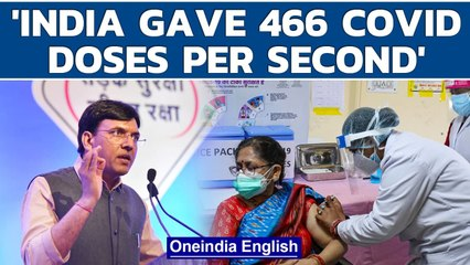 Covid-19 update: India reports 35,662 new cases and 281 deaths in the last 24 hours | Oneindia News