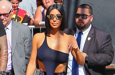 Kim Kardashian's neighbour files legal bid to stop her from making changes to her Hidden Hills home
