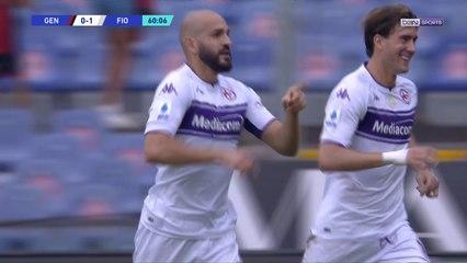 Serie A : La Fiorentina voyage bien