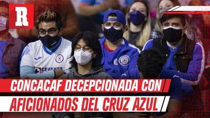 Concacaf, decepcionada de fans de La Máquina e investigará grito prohibido